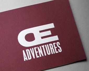 Artist's book: ΠAdventures