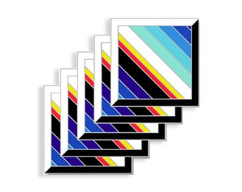 Felipe Pantone & 1xrun For Murals In The Market