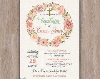 Handmade Baby Invitations for nice invitations template