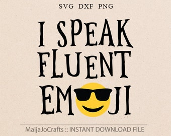 Emoji Svg school svg Valentine svg Funny Svg Files fluent emoji Dxf Cricut files Cricut downloads Silhouette Cut Files PNG emoji clipart