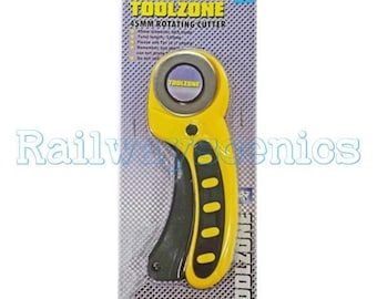Toolzone SC032 45mm rotary cutter
