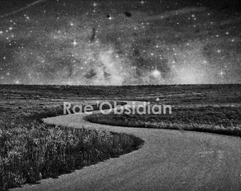 Into the Universe--Photography--Wall Art--Decor