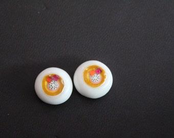 Bjd Ball Joint Doll Resin Eyes 14mm FruitLoops