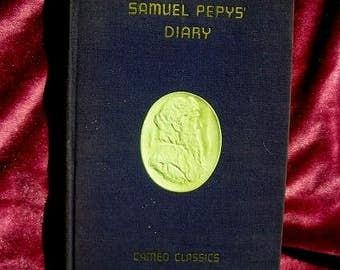 Samuel Pepys' Diary