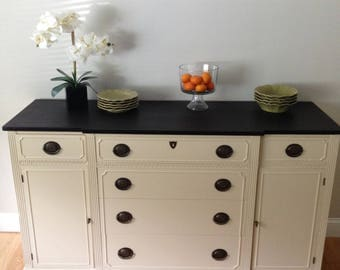 SOLD-Buffet/Sideboard