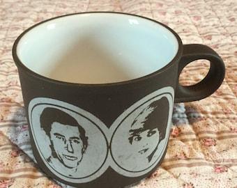 Hornsea Vitramic Charles And Diana Wedding Mug
