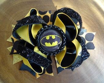 Batman Spike Bow