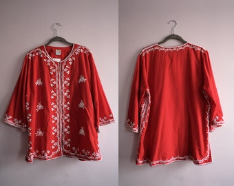 80s Hippie Things Tagalog Summer Lightweight Jacket