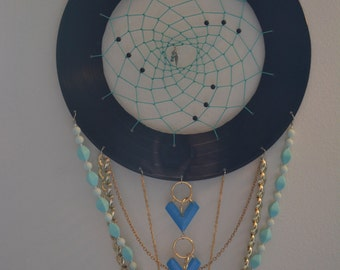 Custom! Dream Catcher Made From Your Jewelry!