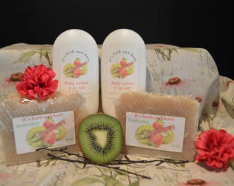 Kiwi Strawberry Scent