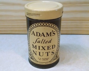 Adam's Classic Snake In A Can, Gag Gift, Party Prank, Practical Joke, Novelty