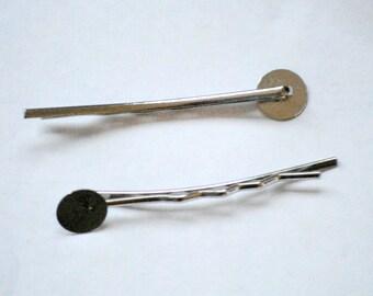 10 hair clips hair clip
