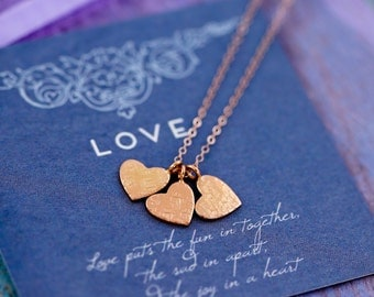 love card   love cards for wife   romantic necklace   romantic card   heart necklace   i love you card   card for girlfriend   love cards