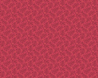 Fabric / Quilting Fabric / Trinkets by Kathy Hall  / A-8152-R / Andover