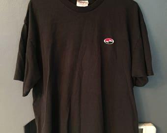 Nike Tiger Woods Shirt Vintage 90s
