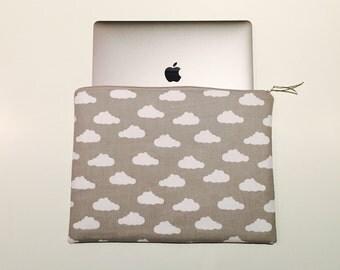 Computer cover / Macbook - model Nubbel