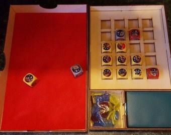 Star Wars Destiny Deck Box/Dice Tray(self assembly)