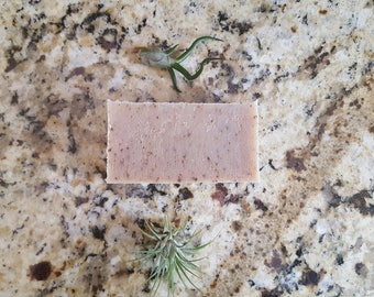 Chai Tea Soap - Vegan Soap, Palm Free Sustainable Soap, Cold Process Soap, All Natural Soap