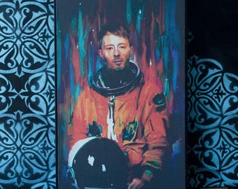 Poster Thom Yorke