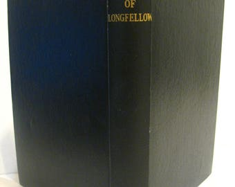Poems of Longfellow by Henry W. Longfellow