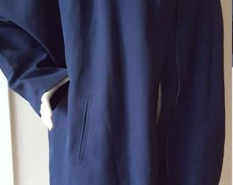 Yves Venet Vintage Batwing Coat