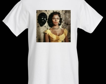 Dorthy Dandridge T-shirt