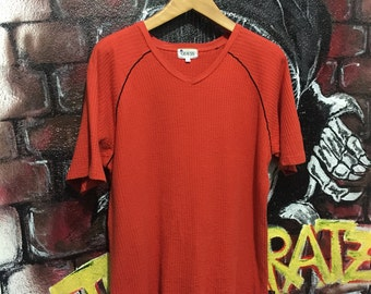 Vintage Guess Plain Tshirt