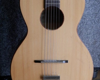 "Framus ""Wanderlust"" guitar"