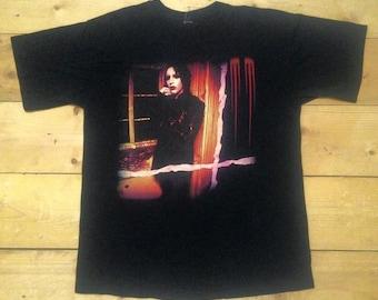 SALE!!! Marylin Manson North American Tour 2008 Black XLarge T-shirt