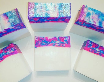 Fairy Dust Soap