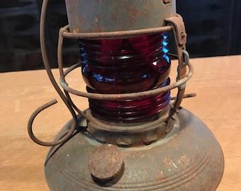 Embury No. 40 Lantern