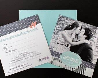 Card gift - good for 1 photo with Namidael photo shoot
