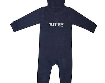 Onsie, Hooded onsie, personalised onsie, personalised gift, kids onsie, hoody, personalised hoody, kids hoody, gifts for kids, personalised
