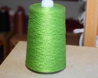 3/2 Pearl Cotton cone, color Bali 37