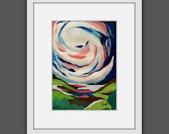 Printable Abstract Art, Instant Digital Download Art, Modern Wall Decor, Contemporary Art, Abstract Painting, Printable Modern Artwork
