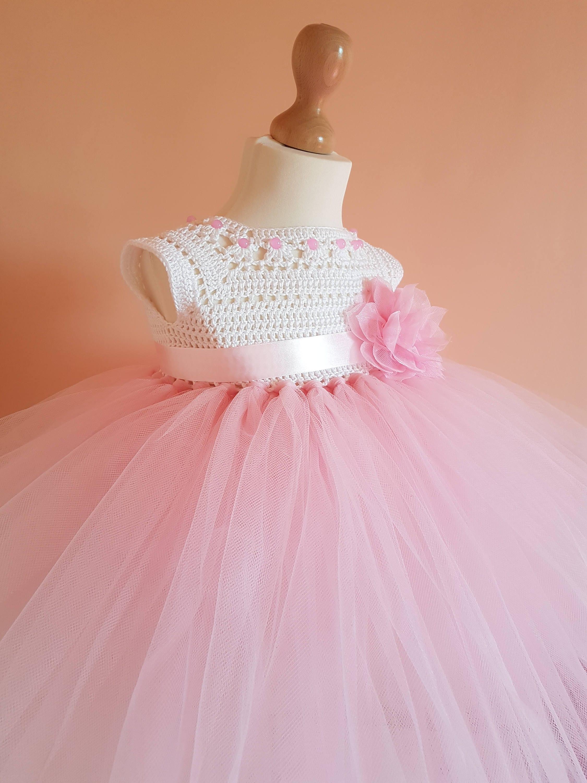 Crochet Baby Tutu Dress Pattern : crochet tutu dress pattern tutu dress pattern crochet yoke