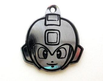 Megaman pendant