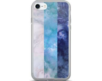iPhone 7 Case | Marble Vertical Stripe | iPhone 6s | iPhone 6s Plus | iPhone 7 | iPhone 7 Plus | Other Models Available