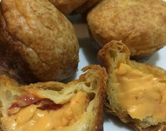 Chouquette Cheese Pimento