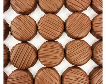 Gourmet Chocolate Covered Oreos!