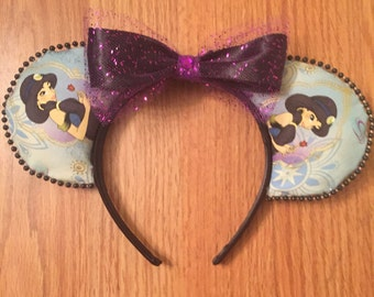 Princess Jasmie Ears