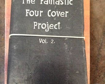 The Fantastic Four Cover project Vol. 2