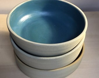 Handmade Bowl stoneware