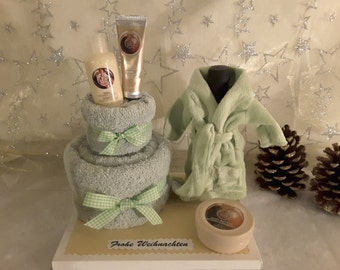 Gift set Spa for ladies