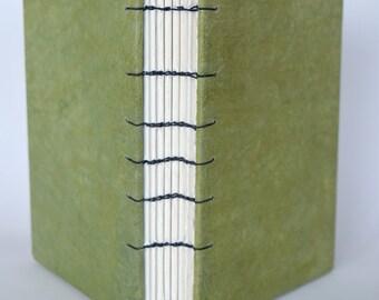 Blank Journal, Watercolor Journal