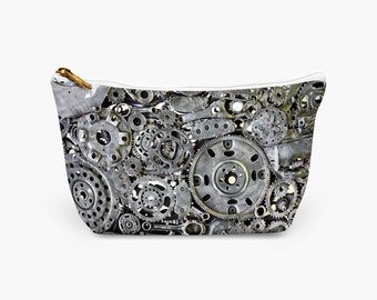 Steampunk Accessory Pouch