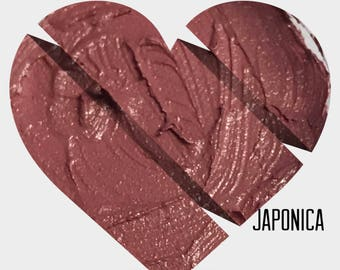 Japonica Pure Mineral Lip Stain