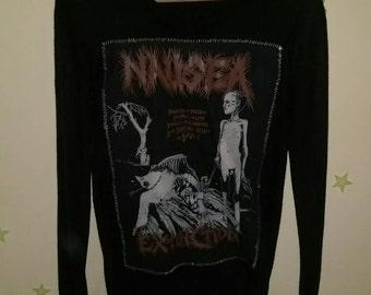 Nausea jumper