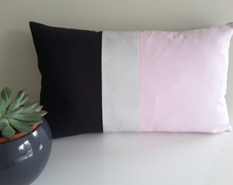 "Pillowcase ""Chanel pink"""