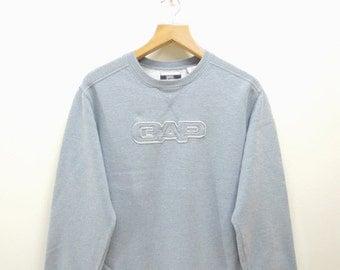 Vintage Gap Sweater Sweatshirt